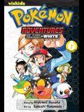 Pokémon Adventures: Black and White, Vol. 1, 1