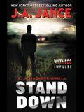 Stand Down: A J.P. Beaumont Novella