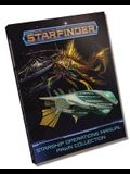 Starfinder Pawns: Starship Operations Manual Pawn Collection