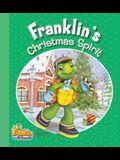 Franklin's Christmas Spirit
