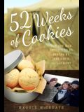 52 Weeks of Cookies: How One Mom Refused to Be Beaten by Her Son's Deployment
