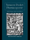 Tarascon Pocket Pharmacopoeia 2018 Deluxe Lab-Coat Edition