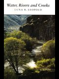 Water, Rivers & Creeks