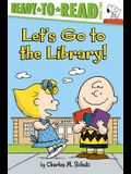 Let's Go to the Library!