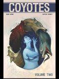 Coyotes Volume 2