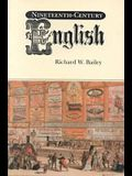 Nineteenth-Century English