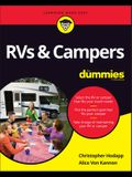 RVs & Campers for Dummies
