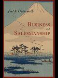 Business and Salesmanship