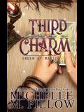 Third Time's A Charm: A Paranormal Women's Fiction Romance Novel