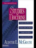 Studies in Doctrine: Understanding Doctrine, Understanding the Trinity, Understanding Jesus, Justification by Faith
