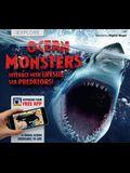 Ocean Monsters: Interact with Lifesize Sea Predators!