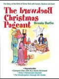 The Backward Christmas Pageant