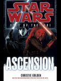 Ascension: Star Wars Legends (Fate of the Jedi) (Star Wars: Fate of the Jedi - Legends)