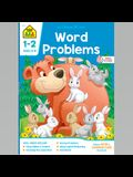 Word Problems 1-2 Deluxe Edition Workbook