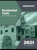 Residential Costs with Rsmeans Data: 60171