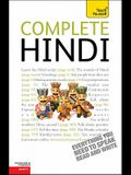 Complete Hindi: From Beginner to Intermediate [With Paperback Book]