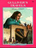 Gulliver's Travels (Illustrated Classics Series)