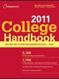 College Handbook