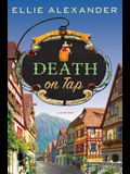 Death on Tap: A Mystery (A Sloan Krause Mystery)