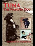 Tuna the Wonder Dog