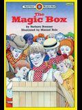 The Magic Box: Level 3