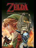 The Legend of Zelda: Twilight Princess, Vol. 3, Volume 3