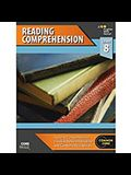 Reading Comprehension: Workbook Grade 8