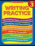 Writing Practice: Grade 3
