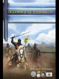 Defender of Jerusalem: A Biographical Novel of Balian D'Ibelin