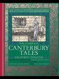 Complete Canterbury Tales