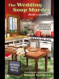 The Wedding Soup Murder