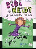 Didi Keidy y Los Zapatos Magicos
