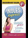 Inglés En 100 Días - Inglés Express - Colección Best Sellers / Express English. Bestseller Collection