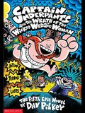 Captain Underpants and the Wrath of the Wicked Wedgie Woman (Captain Underpants #5), Volume 5