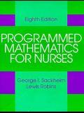 Programmed Mathematics for Nurses