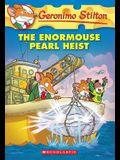 The Enormouse Pearl Heist (Geronimo Stilton #51)