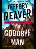 The Goodbye Man (A Colter Shaw Novel)