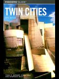 Insiders' Guide® to the Twin Cities, 5th (Insiders' Guide Series)