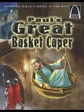 Paul's Great Basket Caper