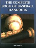 The Complete Book of Baseball Handouts