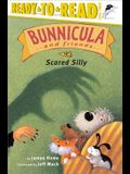 Scared Silly, 3: Ready-To-Read Level 3