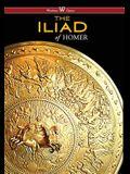 Iliad (Wisehouse Classics Edition)