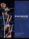 Physics: A Conceptual World View