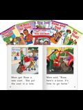 Short and Long O Storybooks Set (Targeted Phonics)