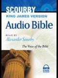Scourby Bible-KJV