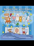 Numbers that were Read to put Jayden to Bed