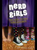 Nerd Girls (the Rise of the Dorkasaurus)