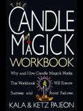 The Candle Magick Workbook