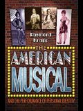 The American Musical and the Performance of Personal Identity