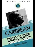 Caribbean Discourse